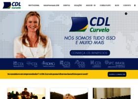 Cdlcurvelo.org.br thumbnail