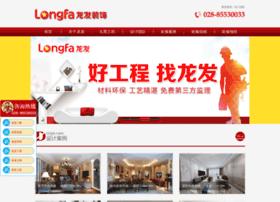 Cdlongfa.cn thumbnail