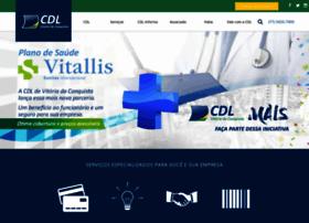 Cdlvca.com.br thumbnail