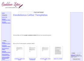 Cdn.condolenceletters.net thumbnail