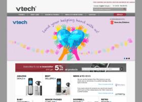 Cdnphones.vtechcanada.com thumbnail