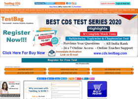 Cds.testbag.com thumbnail