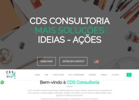 Cdsconsulting.com.br thumbnail