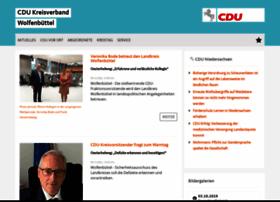 Cdu-wolfenbuettel.de thumbnail
