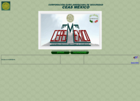 Ceasmexico.org.mx thumbnail