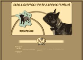 Cebf.asso.fr thumbnail