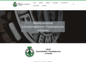 Cech-gizycko.pl thumbnail