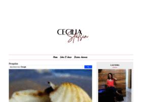 Ceciliasfalsin.com.br thumbnail