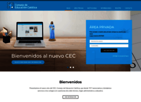 Cecpba.com.ar thumbnail