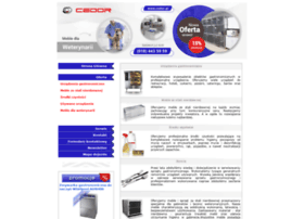 Cedor.pl thumbnail