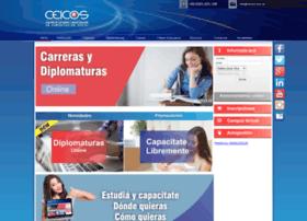 Ceicos.com.ar thumbnail