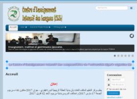 Ceil-univ-alger2.dz thumbnail
