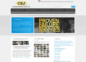 Cej.com thumbnail