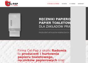 Cel-pap.pl thumbnail
