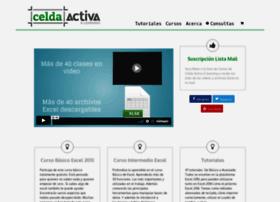 Celdactiva.com thumbnail