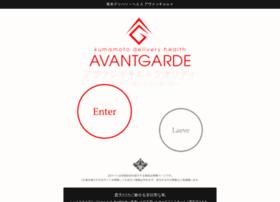 Celeb-avantgarde.jp thumbnail
