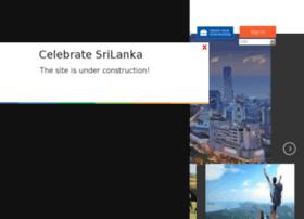 Celebratesrilanka.com thumbnail