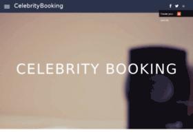 Celebritybooking.com.ng thumbnail