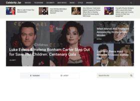 Celebrityjar.com thumbnail