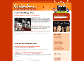 Celebritynews.net thumbnail