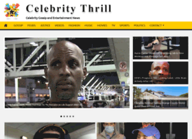 Celebritythrill.com thumbnail