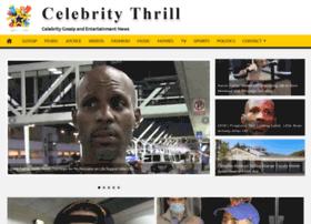 Celebritythrill.com thumbnail