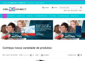Cellconect.com.br thumbnail