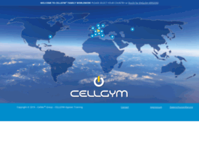 Cellgym.eu thumbnail