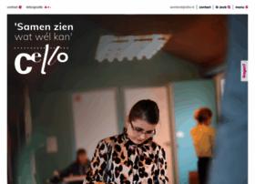 Cello-zorg.nl thumbnail