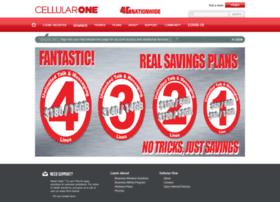 Cellonenation.com thumbnail
