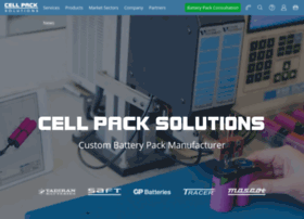 Cellpacksolutions.co.uk thumbnail