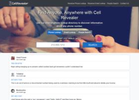 Cellrevealer.com thumbnail