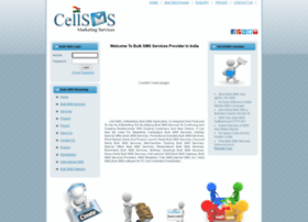 Cellsms.co.in thumbnail