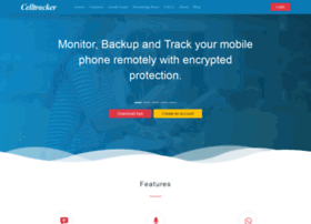 Celltracker.io thumbnail