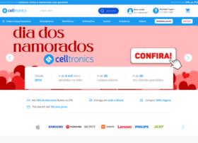 Celltronics.com.br thumbnail