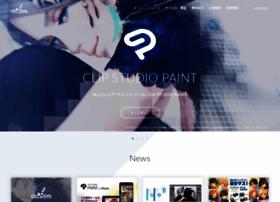 Celsys.co.jp thumbnail