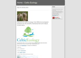 Celtic-ecology.co.uk thumbnail