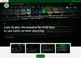 Celticfc.net thumbnail