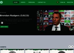 Celticfc.tv thumbnail