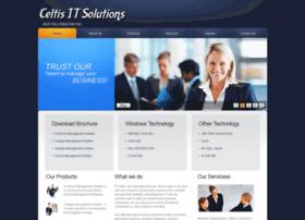 Celtisits.com thumbnail