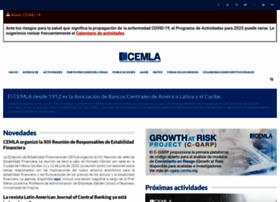Cemla.org thumbnail