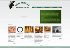 Cemmetal.net thumbnail