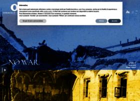Cenacolovinciano.org thumbnail