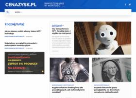 Cenazysk.pl thumbnail
