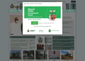 Cenbank.gov.ng thumbnail