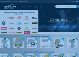 Cendimex.com.mx thumbnail