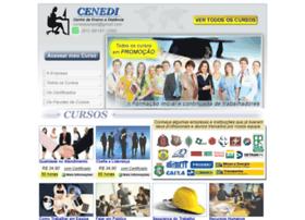 Cenedi.com.br thumbnail