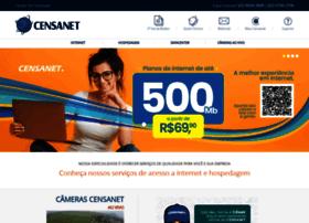 Censanet.com.br thumbnail