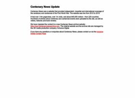 Centenarynews.com thumbnail
