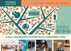 Centennialcraftfest.com thumbnail